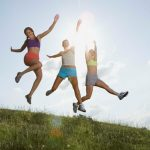 Our simplest, easiest and best 5 tips for a healthier, happier you this Spring!